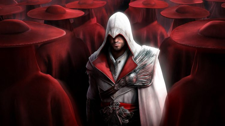 Assasin's creed La hermandad